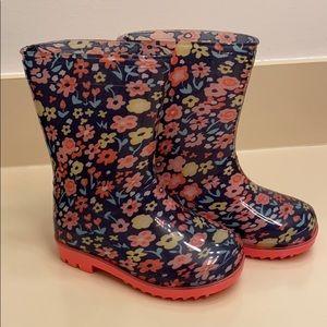 Toddler Rain Boots - Koala Kids - Size 6